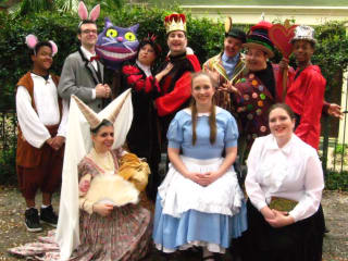 Company Onstage presents Alice in Wonderland