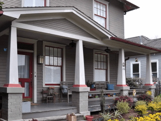 2015 East Montrose Home Tour and Art Walk