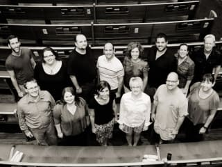 "VOX - The Rob Seible Singers presents ""In Italia Con Amore"""