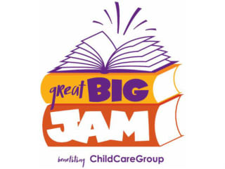 ChildCareGroup presents Great Big Jam