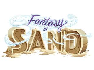 Fantasy in Sand