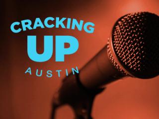 Cracking Up Austin 2015