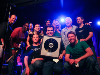 HAAM_Corporate Battle of the Bands_winners_2013