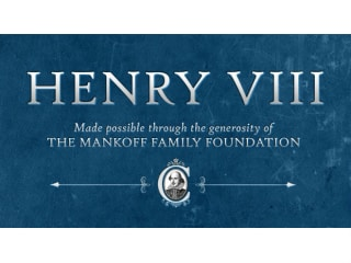Complete Works of Shakespeare presents Henry VIII
