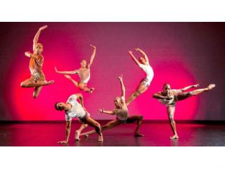 Dallas Black Dance Theatre presents Spring Celebration Series