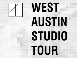 West Austin Studio Tour_Big Medium_2015