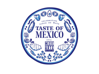 Taste of Mexico_Mexic-Arte Museum_2015