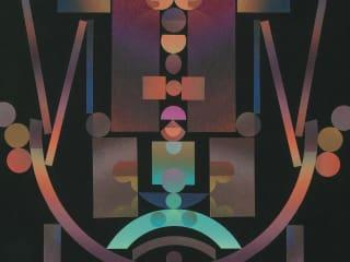 Anya Tish Gallery Juergen Strunck & Jon Vogt: Breaking Pattern