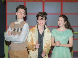 Theatre Three presents Bye Bye Birdie