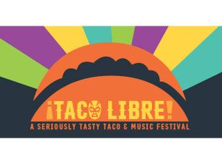 Taco Libre festival