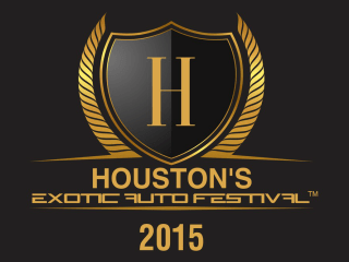 Houston Exotic Auto Festival_logo_2015