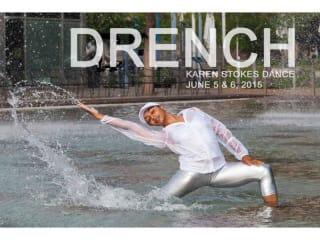 Karen Stokes Dance presents Drench