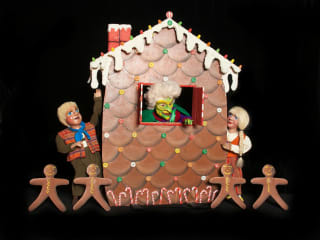 Dallas Children's Theater presents Hansel and Gretel