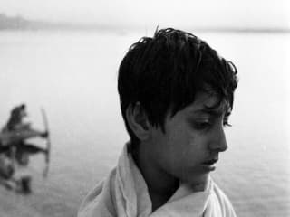 The Apu Trilogy_Satyajit Ray_movie still