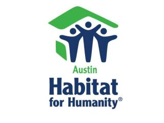 Austin Habitat for Humanity logo 2015