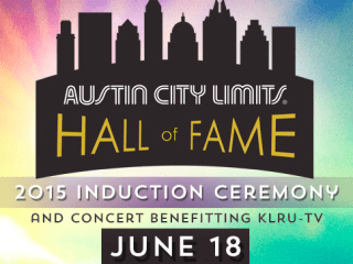 Austin City Limits_Hall of Fame Induction Ceremony_2015