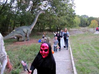 The Heard Museum Presents Halloween at the Heard