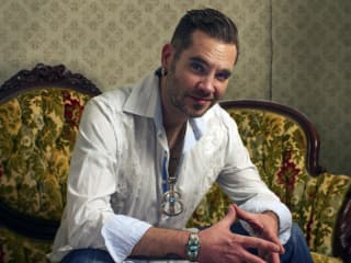 Eisemann Center Presents Blood Sweat & Tears with Bo Bice