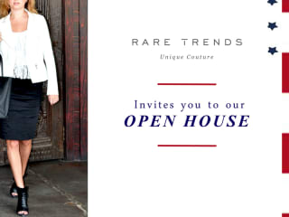 Rare Trends_Fourth of July_Open House_2015
