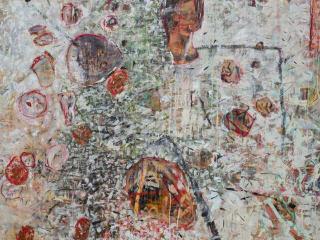 Samara Gallery Presents Lesley Anne Walker Atmospheric Forms Opening Reception