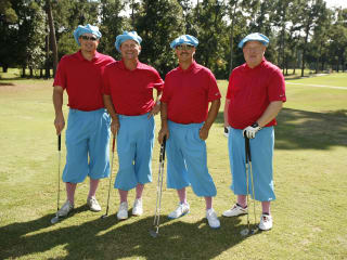 18th Annual Bad Pants Open Golf Tournament benefiting Texas Children's Hospital