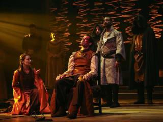 Trinity Shakespeare Festival presents King Lear