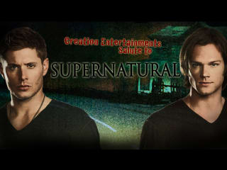 Creation Entertainment Presents The Official Supernatural Convention - Dallas