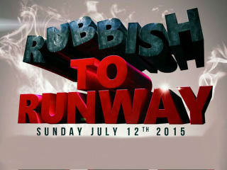 Rubbish to Runway