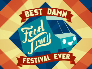 Best Damn Food Truck Festival Ever
