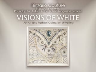 Visions of White