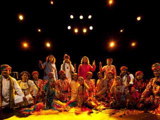 Bollywood Masala Orchestra