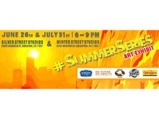 Winter Street Studios presents #SummerSeries