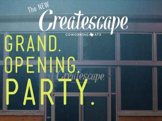 Createscape Coworking
