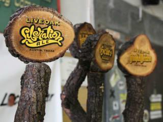 Live Oak Brewing