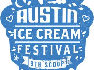 Austin Ice Cream Festival 2015