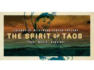 Spirit of Taos