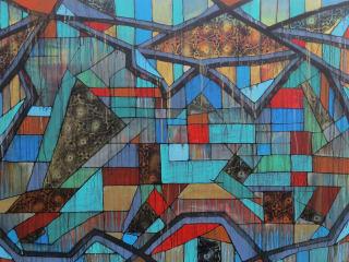 "Dimension Gallery presents ""Metamorphosis"" opening reception"