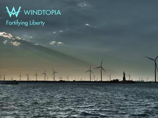 DCP Speaker Series: Mark Chen's Windtopia