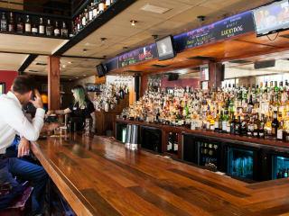 Reserve 101 bar