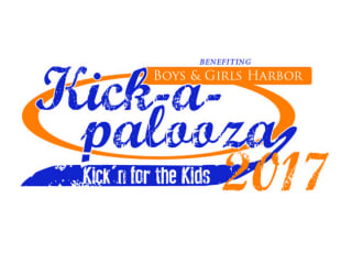 Boys & Girls Harbor presents Kick-a-Palooza