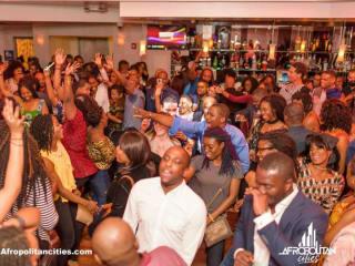 Afropolitan Houston presents Afropolitan