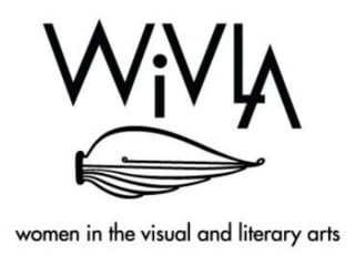 Women in the Visual and Literary Arts logo