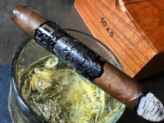 Silver Leaf Cigar Lounge