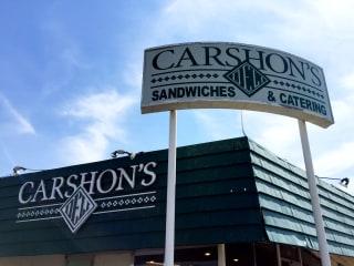 Carshon's Deli