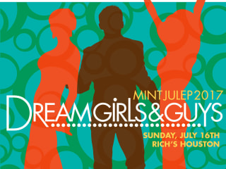 Legacy Community Health presents 15th Annual Mint Julep: <i>Dream Girls and Guys</i>