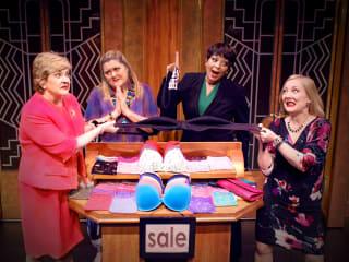 Eisemann Center presents Menopause the Musical