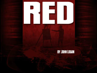 College of the Mainland presents Red