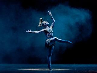 Houston Ballet presents La Bayadère