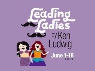 Unity Theatre present Leading Ladies