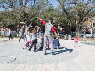 The Houston Refugee Consortium presents World Refugee Day
